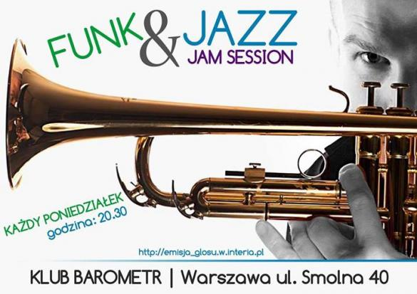 Funk&Jazz Jam Session