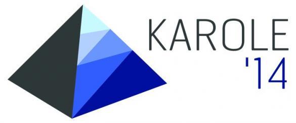 Konkurs KAROLE 2014