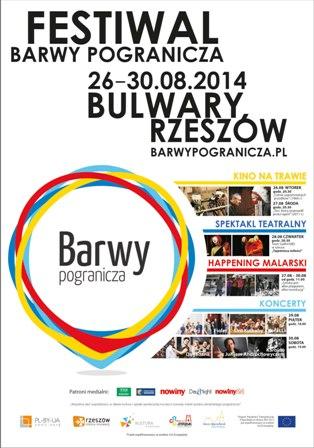 """Festiwal """"Barwy Pogranicza"""""""