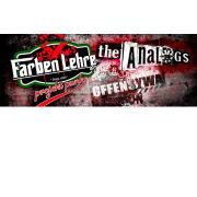 The Analogs + Farben Lehre + Offensywa