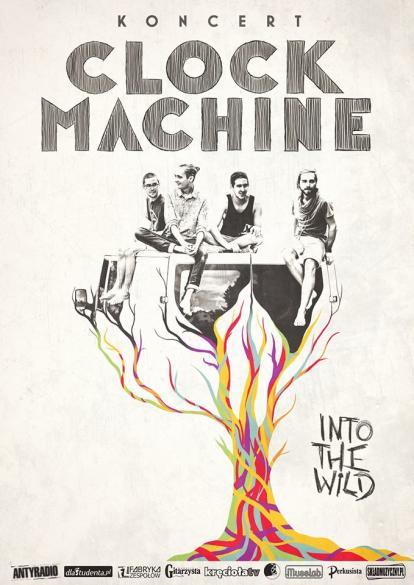 Clock Machine - trasa promująca album Greatest Hits