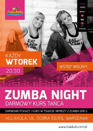 Zumba Night