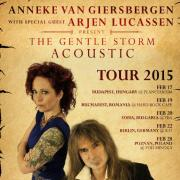 Anneke Van Giersbergen with special guest: Arjen Lucassen