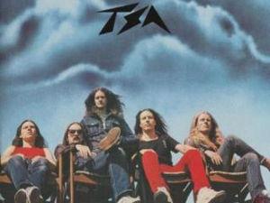 TSA i Fingerstyle Bob & The Blues Society
