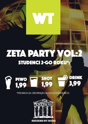 Zeta Party vol .2