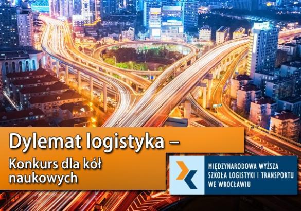 Konkurs logistyczny MWSLiT dla kół naukowych