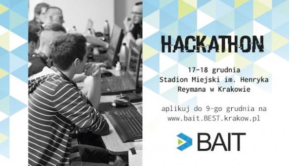 Hackathon BEST AGH