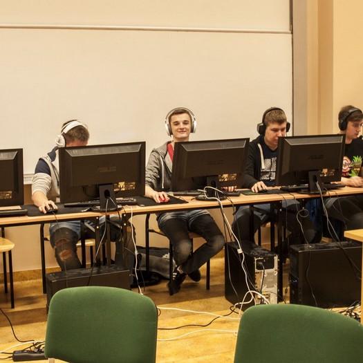 Juwenalia Olsztyńskie Kortowiada 2017: Turniej Gier