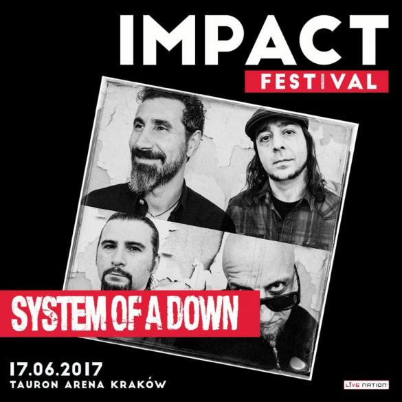 Impact Festival - dzień2