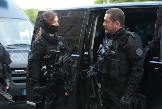 """""""Agentka specjalnej troski"""" przedpremierowo w DCF-ie."""