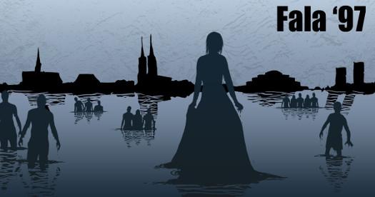 """Film """"Fala"""" na upamiętnie Powodzi Tysiąclecia"""