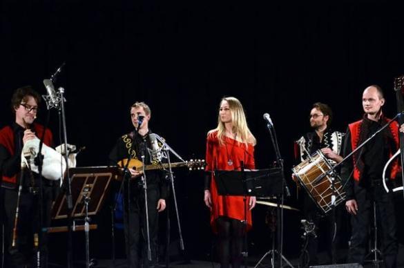 Ethno Jazz Festival - Muzyka Świata: Sarakina Balkan Band & Peyo Peev