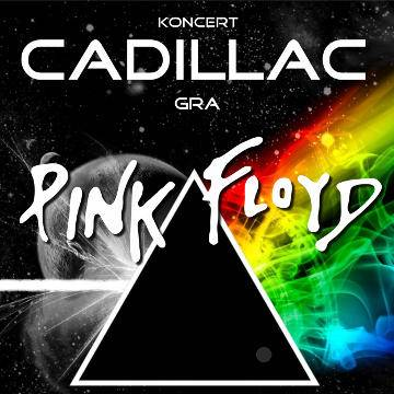 "Cadillac Plus - ""Pink Floyd Project"""