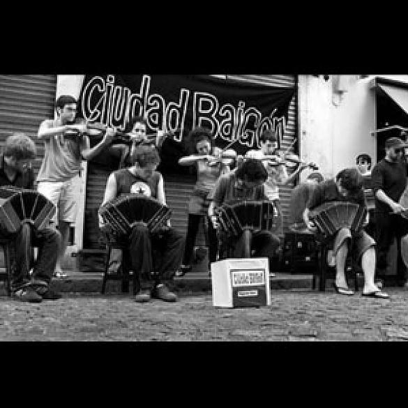 Ethno Jazz Festival: Orquesta Típica Ciudad Baigón