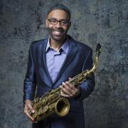 Ethno Jazz Festival: Kenny Garrett
