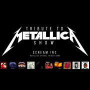 Tribute to Metallica: Scream Inc.