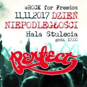 wROCK for Freedom: Perfect + TSA
