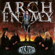 Arch Enemy + Jinjer