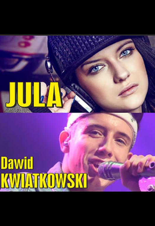 Dawid Kwiatkowski, Jula