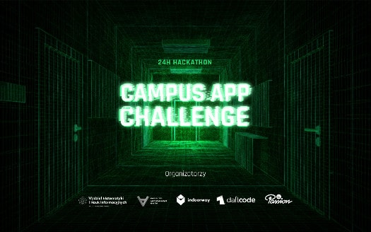Hackathon Campus App Challenge