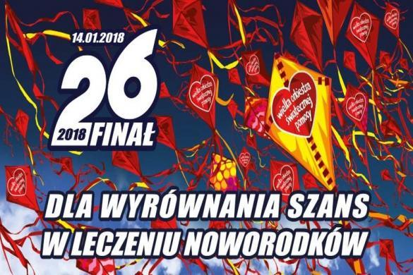 26 Finał WOŚP 2018: Licytacja koszulek z podpisami zawodników WKS Śląsk Wrocław