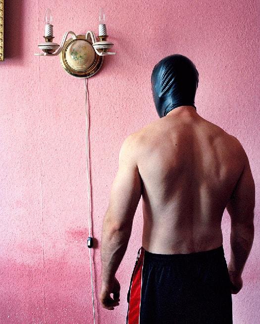 Tadeusz Chudy. Kinky