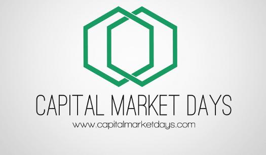 """3. edycja konferencji """"Capital Market Days"""""""