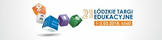XXI Łódzkie Targi Edukacyjne
