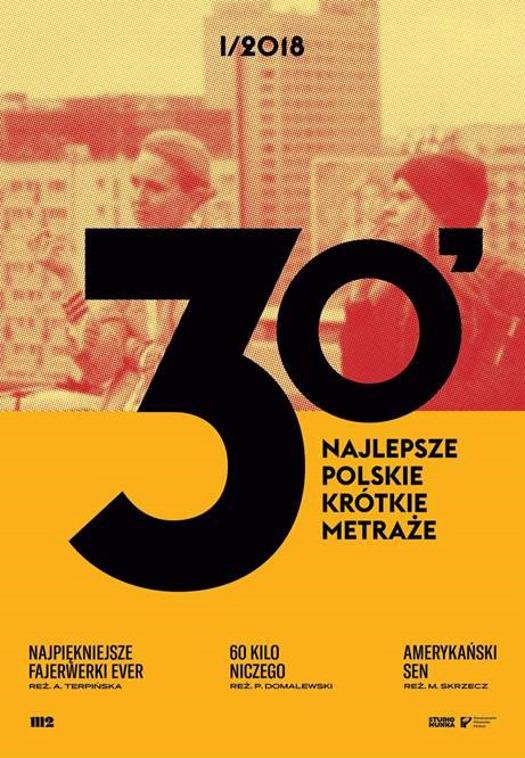 Najlepsze polskie 30' i spotkanie z Markiem Skrzeczem