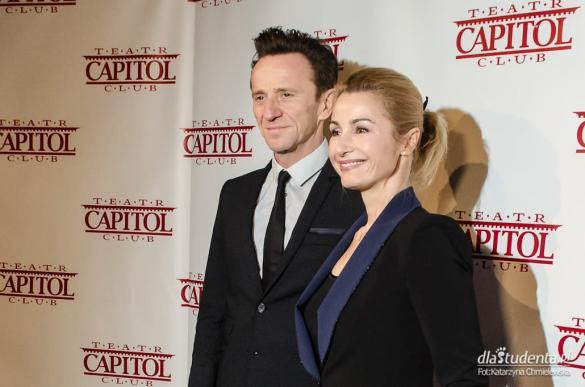 Teatr Capitol: Premiera komedii - CZY TY TO TY?