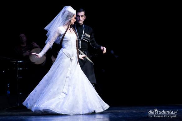 Sukhishvili - Narodowy Balet Gruzji