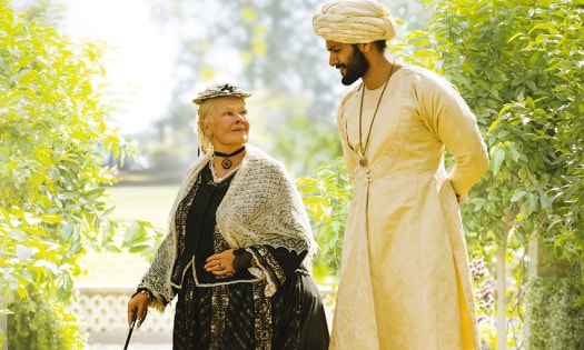 Filmowy Klub Seniorów: Powiernik królowej