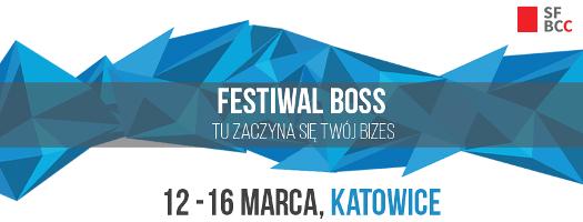 Festiwal BOSS w Katowicach