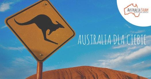 Australia dla Ciebie - sprawdź możliwości wyjazdu! (Warszawa SWPS)