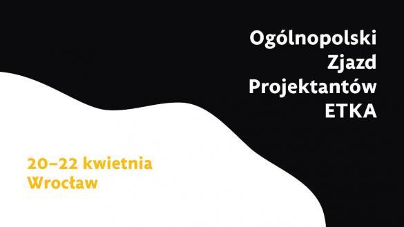 II Ogólnopolski Zjazd Projektantów ETKA