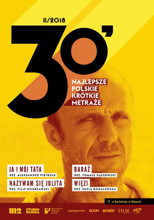 Najlepsze polskie 30' w Cinema City!