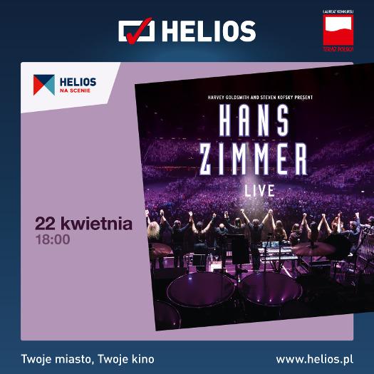 Hans Zimmer - Live in Prague