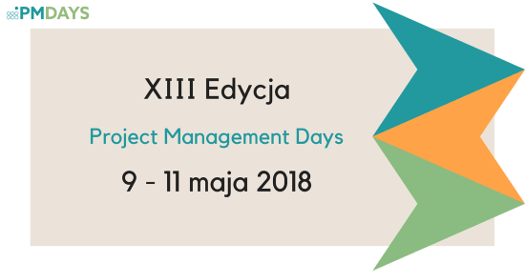 XIII Project Management Days 2018