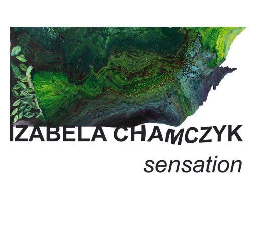 Sensation - Izabela Chamczyk
