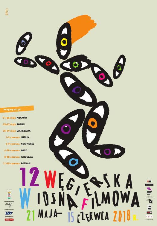 Węgierska Wiosna Filmowa 2018