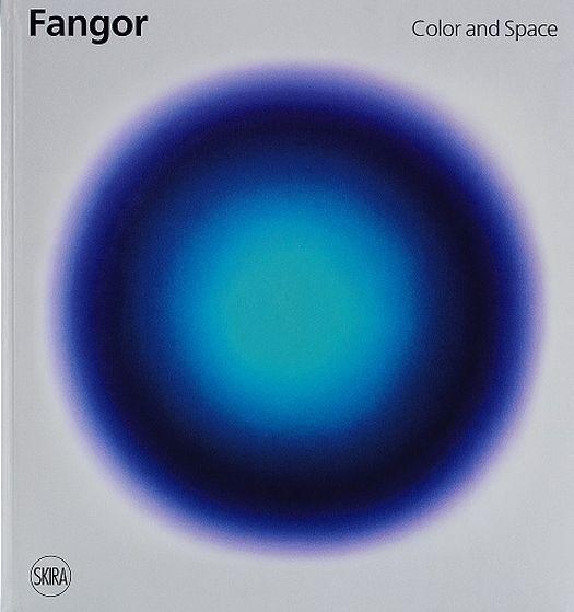 "Spotkanie wokół książki ""Fangor. Color and Space"""