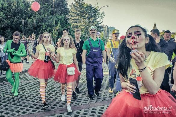 Juwenalia 2018: Korowód w Rzeszowie