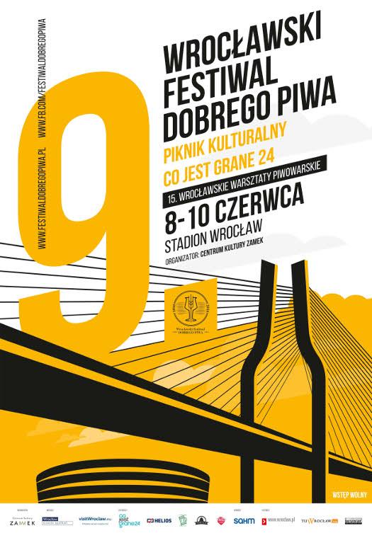 9. Wrocławski Festiwal Dobrego Piwa