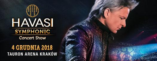 Havasi Symphonic Concert Show