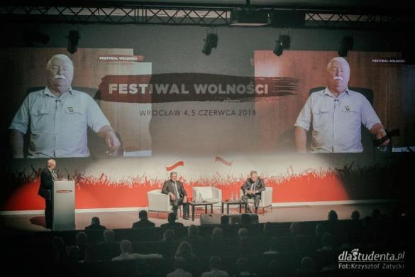 Festiwal Wolności we Wrocławiu