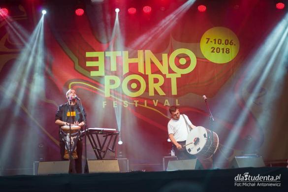 Ethno Port Festiwal 2018