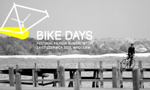 16. Bike Days Filmów Rowerowych