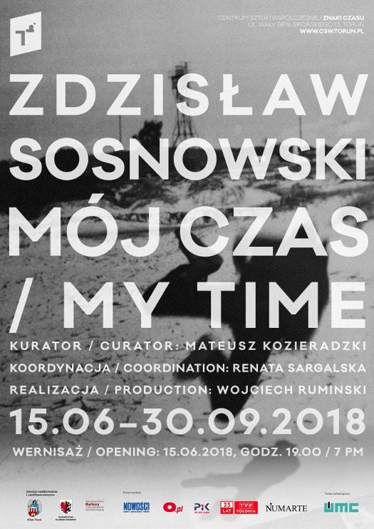 Zdzisław Sosnowski. Mój czas