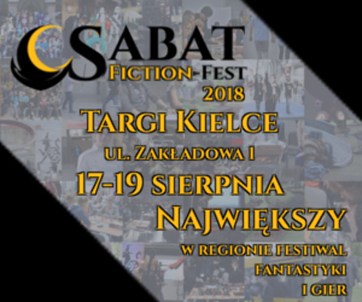 Sabat Fiction - Fest 2018