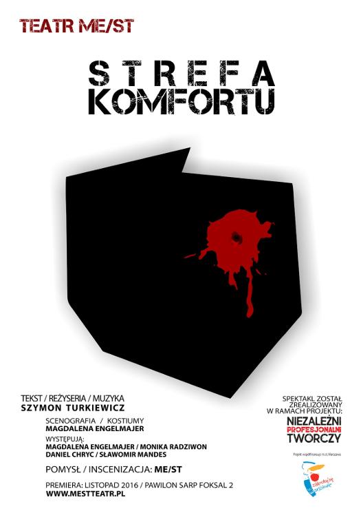 """Druga premiera """"Strefy Komfortu"""""""